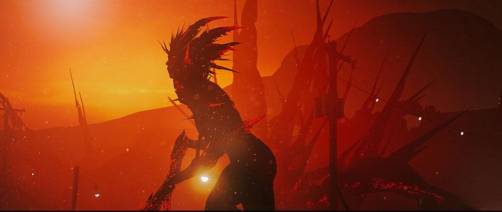 Outbreak screenshot hostiles - Rainbow Six Siege