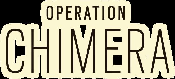 Title - Operation Chimera