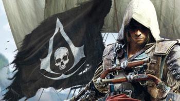 刺客信条4:黑旗