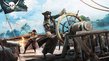 刺客信条:海盗