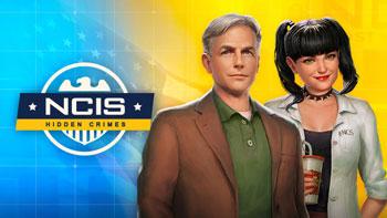 NCIS:暗罪谜踪