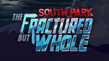 南方公园:破碎完整