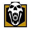 Blackbeard Icon - Rainbow Six Siege