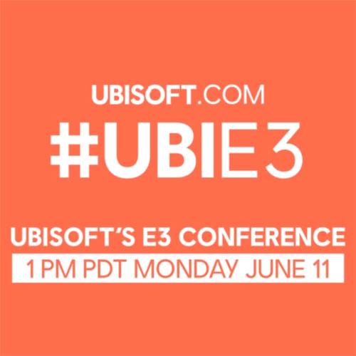 育碧2018 E3宣传短片