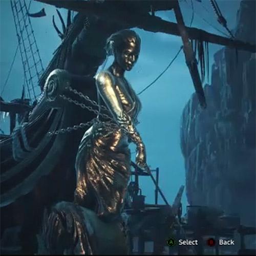 《碧海黑帆》E3游戏试玩视频