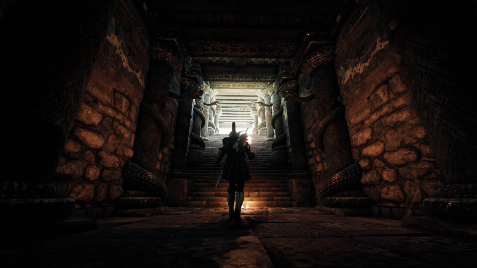 《刺客信条:奥德赛》古希腊摄影大赛